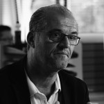 Christian Schwamkrug - Design Director Porsche Design Studio